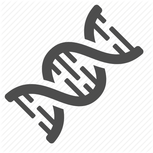 Dna, Helix, Hospital, Molecule, Science, Strand Icon