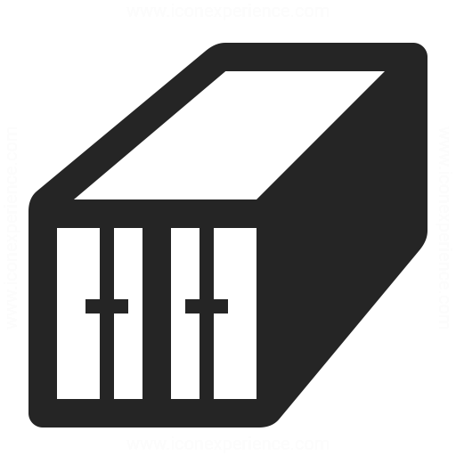 Docker Icon