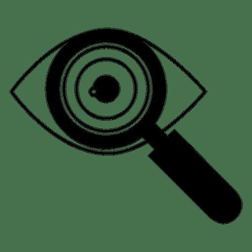 Eye Icon Doctor