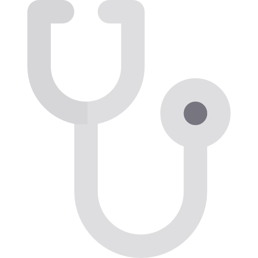 Stethoscope, Medical, Medical Tool, Medical Icons, Diagnostic