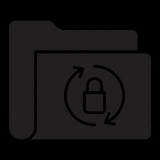 Download Document Restore Icon Inventicons