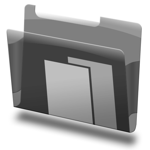 Documents, Folder Icon Free Of Bundle Icons