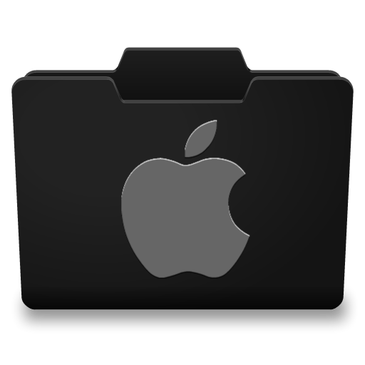 Documents Icon Mac