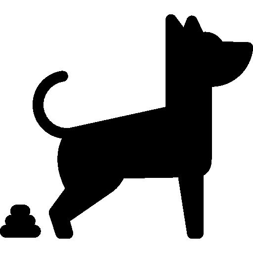 Dog Poo Icons Free Download