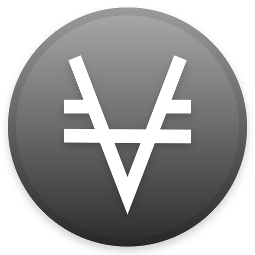 Viacon Cryptocurrency Iconset Christopher Downer