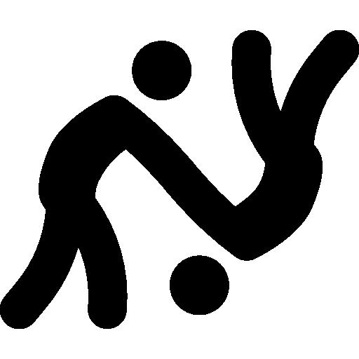 Judo Icons Free Download
