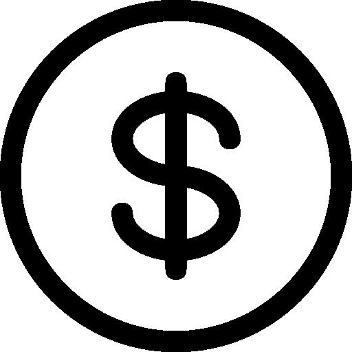 Dollar Icons Free Download