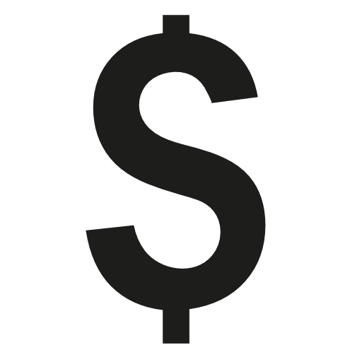 Us Dollar Currency Symbols Png Image Royalty Free Stock Png
