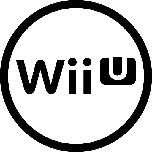 Pictures Of Wii U Icon Png