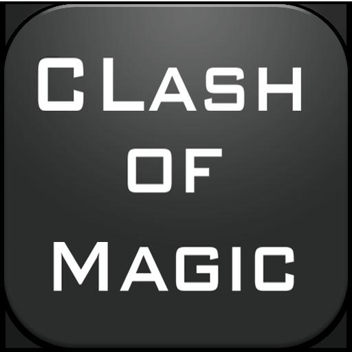 Clash Of Fhx Magic Coc Apk