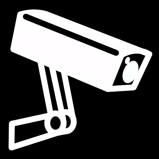 Cctv Camera Images Clipart Collection