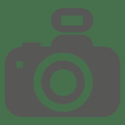 Dslr Camera Icon