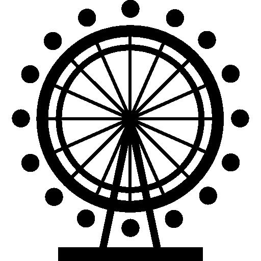 Download London Eye Png Transparent Image