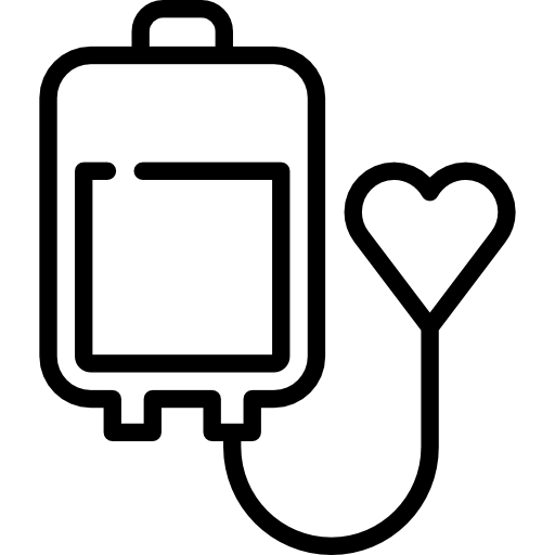 Blood Donation Icons Free Download