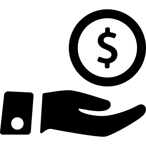 Give Money Icons Free Download