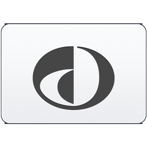 Direct Debit Card Icon