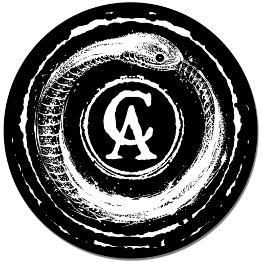 Updates Clandestine Arts Recording