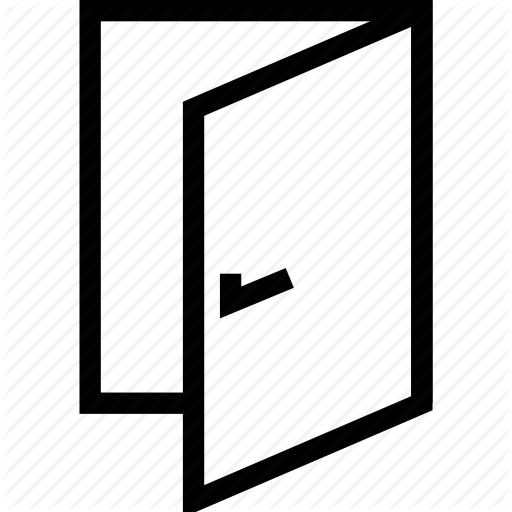 Door Icon Png