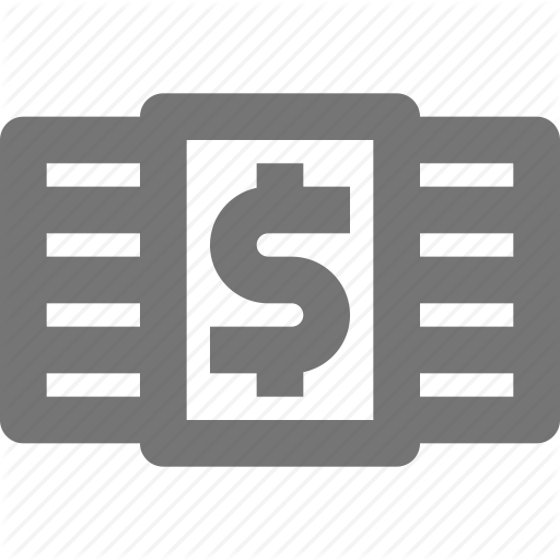 Pictures Of Money Stack Icon Png