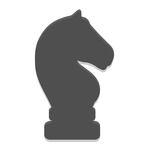 Chess Icon Papirus Apps Iconset Papirus Development Team