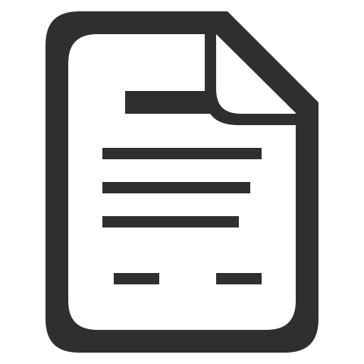 Free Vector Png Download Document