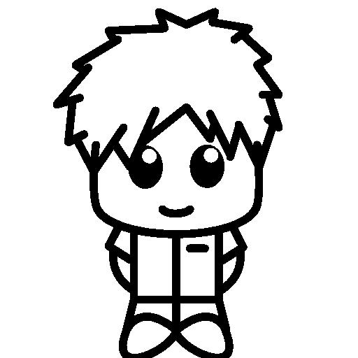Anime Icon