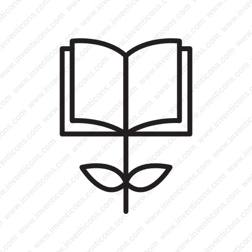 Download Growth Knowledge Icon Inventicons