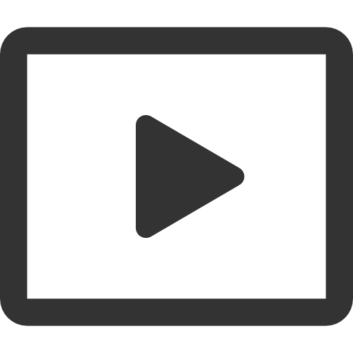 Png Video Icon Transparent Png Clipart Free Download