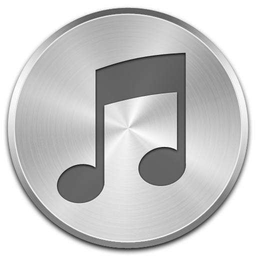 Itunes Icon Vector Images