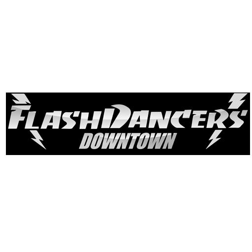 Flashdancers Downtown
