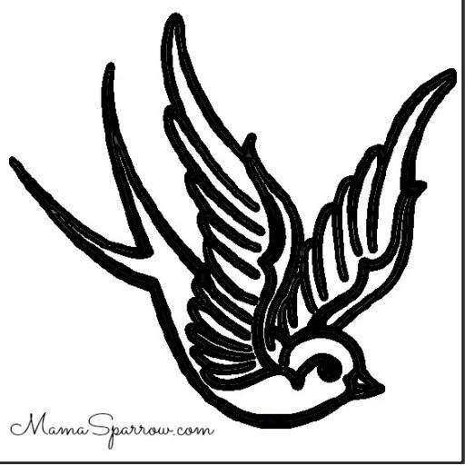 Recipes Mama Sparrow