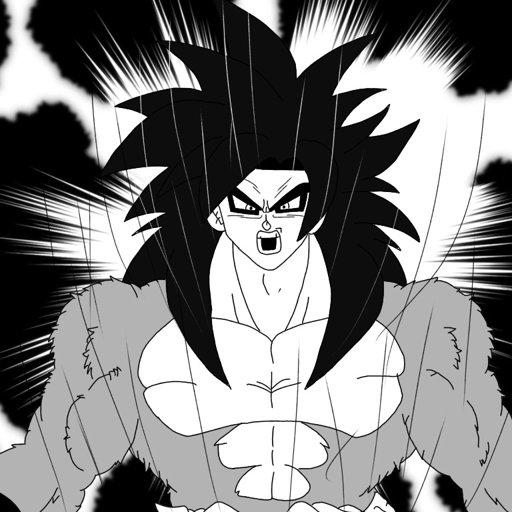The Awakrning Of Super Saiyan