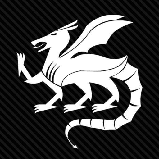 Amutsu Dragon