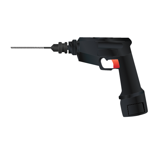 Cordless Drill Icon Free Download As Png And Formats