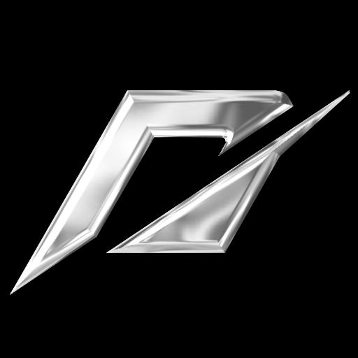Nfsshift Logo Icon Mega Games Pack Iconset Exhumed