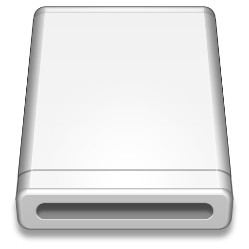 Removable Drive Icon Free Download As Png And Formats