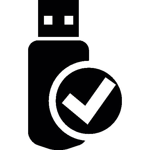 Usb Flash Drive Icons Free Download