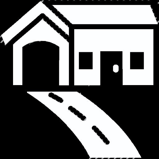 Driveway Icon