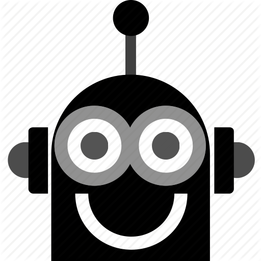 Vector Robotics Robot Icon Transparent Png Clipart Free Download