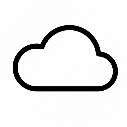 Button, Cloud, Dropbox, Host, Mobile, Server Icon