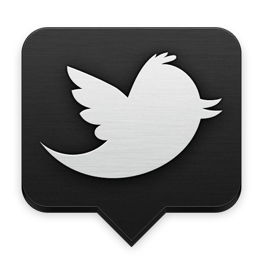 How To Replace The Twitter For Mac Icon