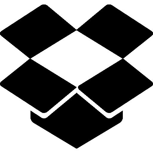 Dropbox Logo Icons Free Download