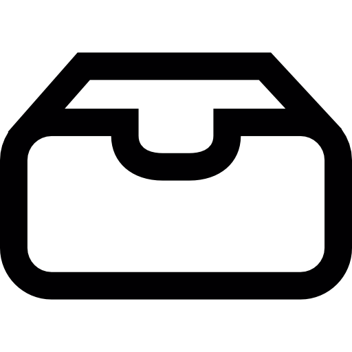 Storage Device Icons Free Download
