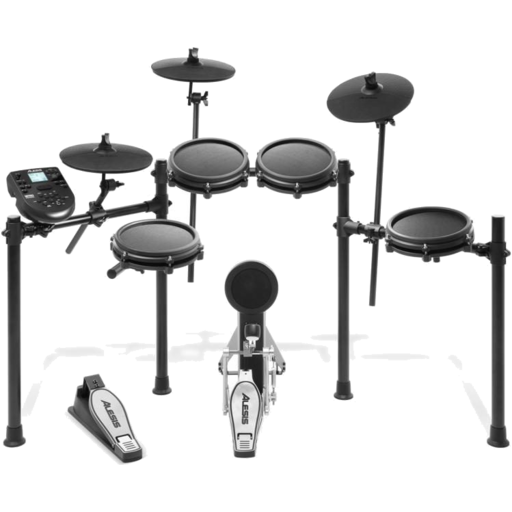 Alesis Drum Kit Nitromesh