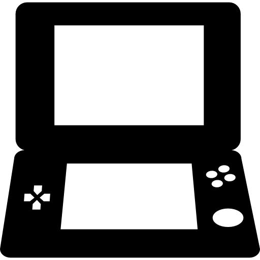 Handheld Game Console Icons Free Download