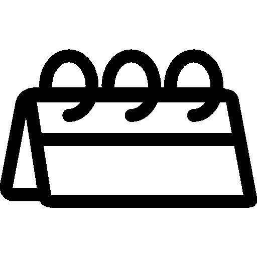 Almanac Icons Free Download