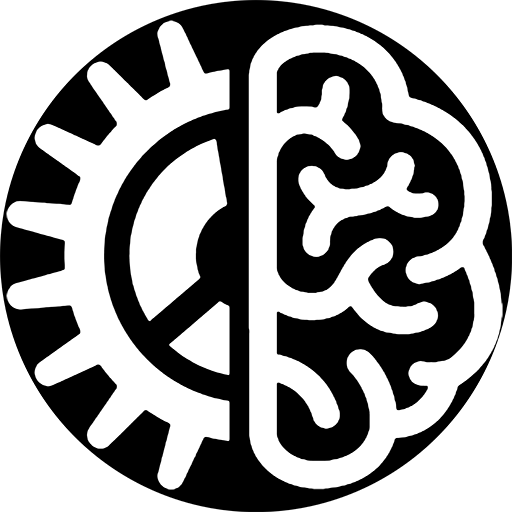 Cropped Brain Tool Icon Brain Tool Laboratory