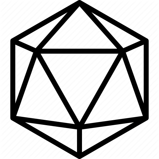 Dungeons And Dragons Icon File