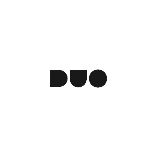 Duo On Twitter Branding Icon For Sphere