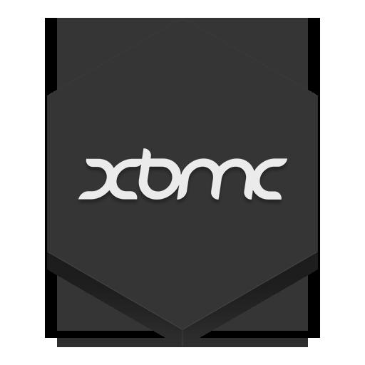 Xbmc Icon Hex Iconset